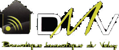 Domotique immotique du Velay DMV